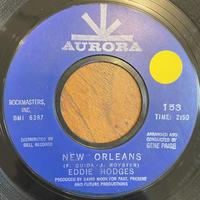 EDDIE HODGES / New Orleans