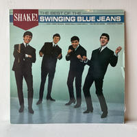 SWINGING BLUE JEANS / Shake! Best of The Swinging Blue Jeans