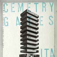 ITA / CEMETRY GATES Vol 1  MIX CD