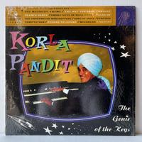 KORLA PANDIT / Exotica 2000