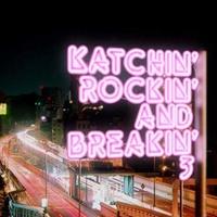 【 大推薦盤!再発】Rockin' & Breakin' 3 (MP3)