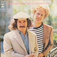 SIMON AND GARFUNKEL / Simon And Garfunkl's Greatest Hits