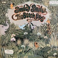 THE BEACH BOYS / Smiley Smile