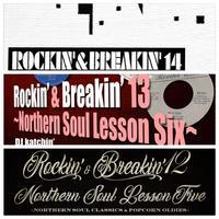 【送料無料 !】katchin' 最新MIX CD 3枚セット