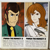 V.A. / Punch The Monkey! 3: Lupin The 3rd; Remixes & Covers III