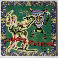 V.A. / Jungle Exotica Volume 2