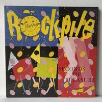 ROCKPILE / Seconds Of Pleasure