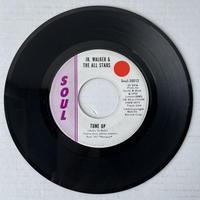 Jr. WALKER & THE ALL STARS / Tune Up