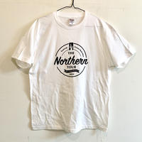 【在庫僅少】CGM x soulcrap THE NORTHERN TOUR Tee White