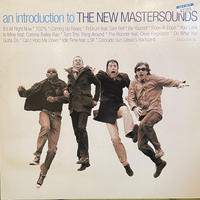 THE NEW MASTERSOUNDS / An Introduction To The New Mastersound