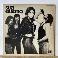 SUZI QUATRO / Suzi Quatro