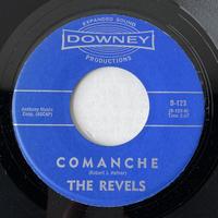 THE REVELS / Comanche