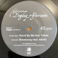 katchin' presents Dogday Afternoon / Stand By Me feat. Trilets