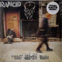 RANCID / Life Won't Wait(未開封品)