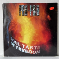 PRO-PAIN /Foul Taste Of Freedom