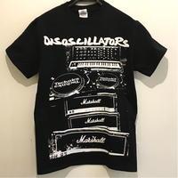 Disoscillators Classic TEE