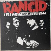 RANCID / Let The Dominoes Fall