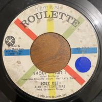 JOEY DEE / Shout Part 1