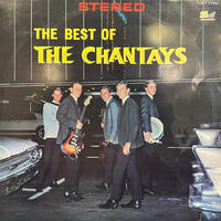 THE CHANTAYS / The Best Of The Chantays