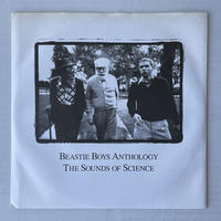 BEASTIE BOYS / Beastie Boys Anthology The Sounds Of Science