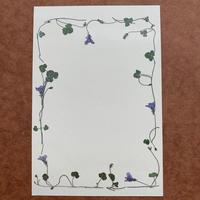 フレーム・オブ・ウィンドウ (Post Card)