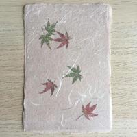 和紙はがきM04 (Post Card)
