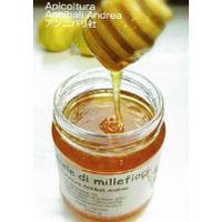 イタリア産天然 ハチミツ 250g