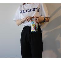 #40  SLEEPY  T-shirt