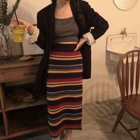 #12 border skirt