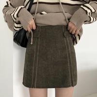 #69  skirt【ka-ki】