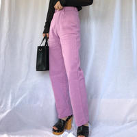 #56 lavender pants