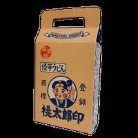 桃太郎印(かけ・ぶっかけ・つけだし味)