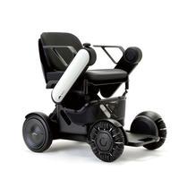 【購入】次世代型電動車いすWHILL MODEL CKホワイト(201141012)