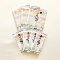 【福岡有明海漁業協同組合連合会】福岡有明のり 一番摘み焼きのり詰合せ