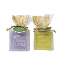 kameyama candle house  SAVON CANDLE
