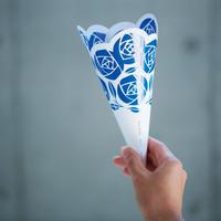 Blue Rose 青薔薇