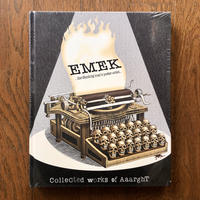 EMEK:Collected Works of Aaarght