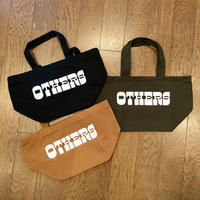 OTHERS:LOGO LUNCH BAG