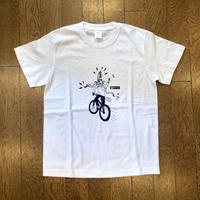 "OTHERS:BIKE S/S T-SHIRT"" (OFF)"