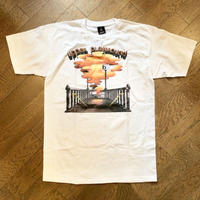 "UPPER PLAYGROUND:""LOADED  T-SHIRT"" (OFF)"