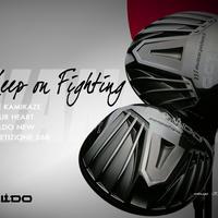 BALDO (バルド) COMPETIZIONE 568 STRONGLUCK 420 ドライバー