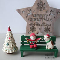 DECOLEマッタリクリスマスセット(12-263)