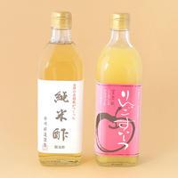 今川酢造/IMAKAWA Suzou「純米酢」