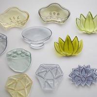 田 聡美/DEN Satomi「豆もん皿」