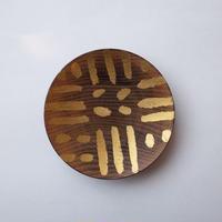 すはらゆう子/SUHARA, Yuko「豆皿」