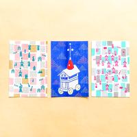 ポストカードセット③