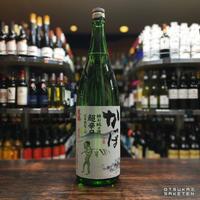 米鶴 かっぱ 特別純米酒 超辛口 1800ml