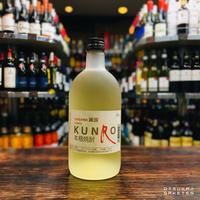 長期熟成麦焼酎 薫露 -KUNRO- 40度 720ml