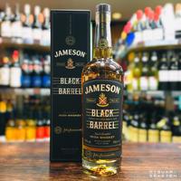 ジェムソン ブラックバレル 700ml