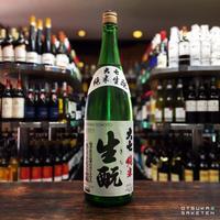 大七 純米 生酛 1800ml